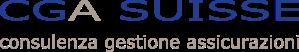 Logo CGA Suisse